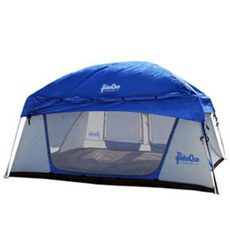 PahaQue Wilderness Promontory XD  Person Family Tent