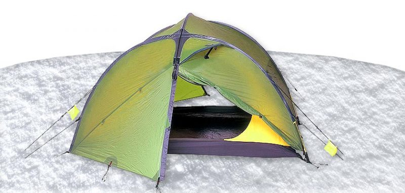 Exped Venus III 4 Seasons 3 Person Cold Weather Tents Winter Tent Winter C&ing  sc 1 st  C&stuffs & The Best Cold Weather Tents for Winter Camping | Campstuffs