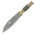 Condor P. Bush Knife (CARBON STEEL)