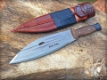 Condor Primitive Bush Knife (STAINLESS STEEL)