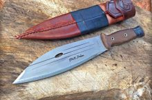 Condor Primitive Bush Knife and Machete