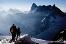 Mont Blanc Hiking and Trekking Tours