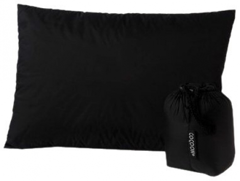 Cocoon Travel Pillow lightweight for camping