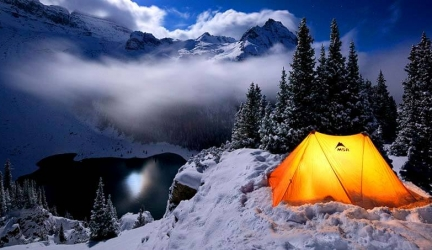 The Best Cold Weather Tents for Winter Camping