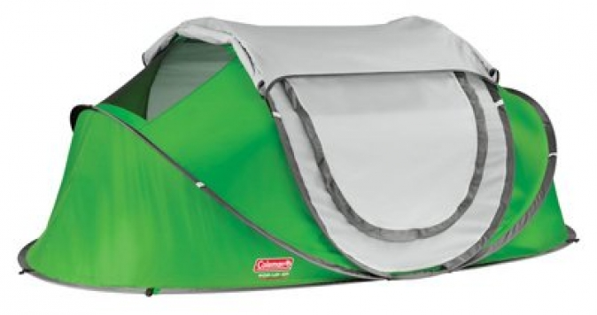 Coleman Pop-Up Tent  sc 1 st  C&stuffs : coleman pop up canopy - memphite.com