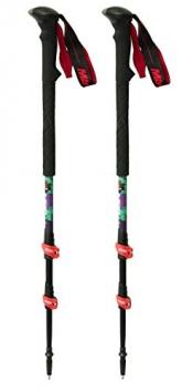 HealthPro-MBC-M160Q-Turbo-5-99-Carbon-Fiber-Professional-Trekking-Pole-Pair-0