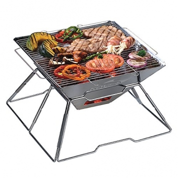 KOVEA-Magic-I-Upgrade-Stainless-BBQ-Charcoal-Barbecue-0