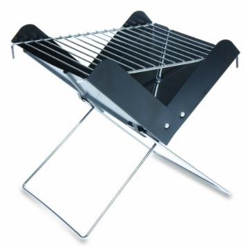 Picnic-Time-Portable-Charcoal-V-Grill-Black-Regular-0