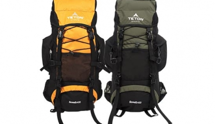 Teton Sports Scout 3400 Review