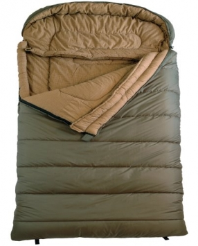 TETON-Sports-Mammoth-Queen-Size-Flannel-Lined-Sleeping-Bag-94x-62-0