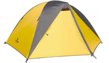 Teton Sports Mountain Ultra 2 Person Tent | Camp Stuffs