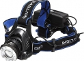 Tactical TL900 Led Headlamp Review
