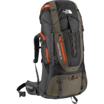 The North Face Crestone 75 Pack Internal Frame