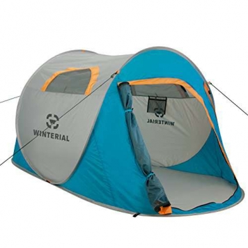 Winterial 2-Person Instant POP UP Tent